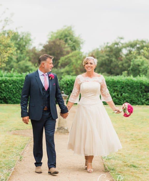 Leatherhead Wedding Photographer